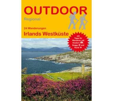 Irlands Westküste: 24 Wanderungen