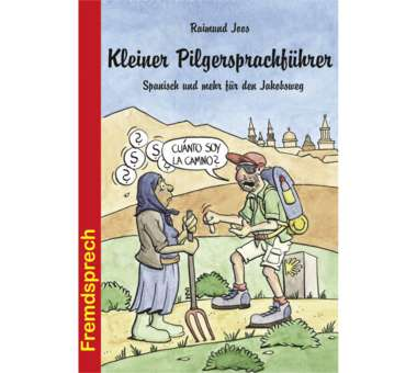 Kleiner Pilger-sprachführer