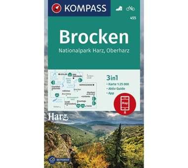 WK Brocken,Nationalpark Harz,Oberharz 1: