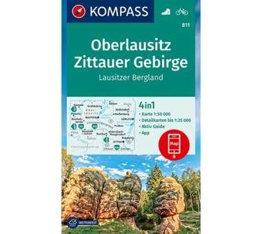 WK Oberlausitz,Zittauer Gebirge,Lausitze