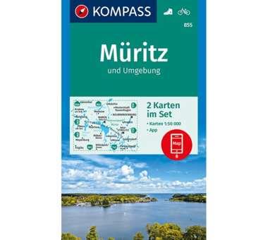 WK Müritz und Umgebung