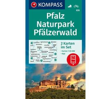 WK Pfalz,Naturpark Pfälzerwald