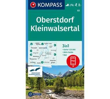 WK Oberstdorf,Kleinwalsertal