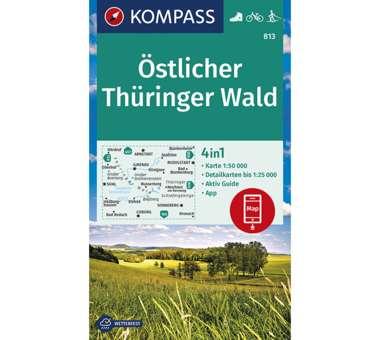 WK Östlicher Thüringer Wald