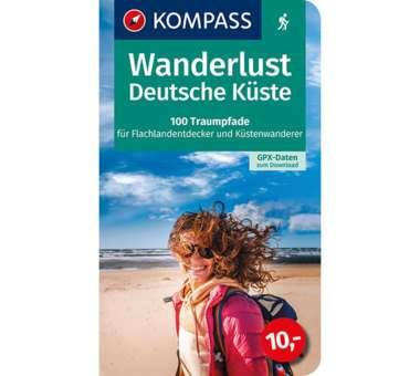 Wanderlust Deutsche Küste