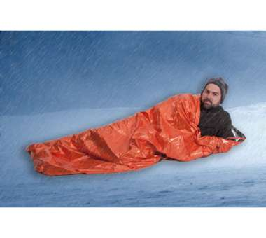 Ultralite Bivy Biwaksack Single