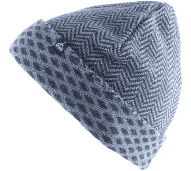 Pearl Mütze grey