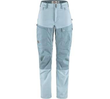 Abisko Midsummer Zip Off Trousers