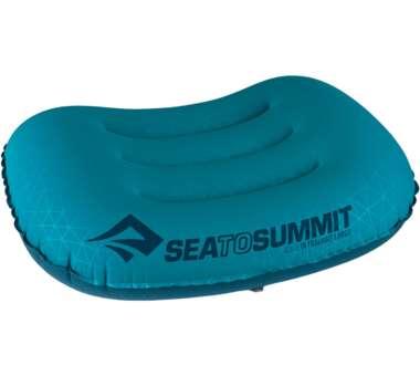 Aeros Ultralight Pillow aqua   L