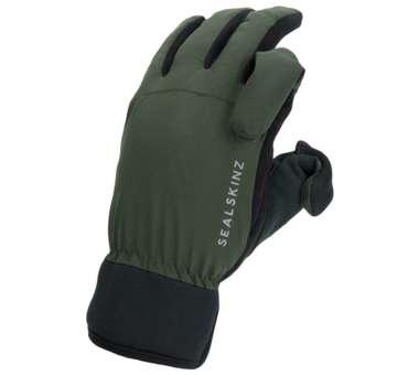 Waterproof All Weather Sporting Glove
