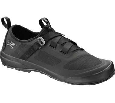 Arakys Approach Shoe Men black/black | UK 7,5