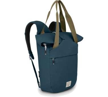 Arcane Tote Pack stargazer blue
