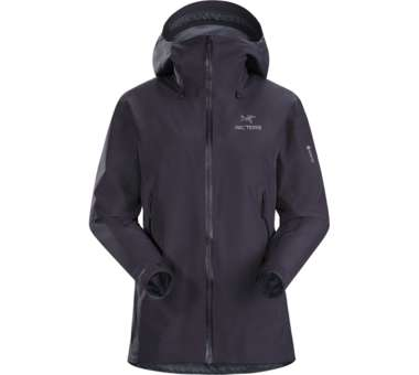 Beta LT Jacket Women dimma | S