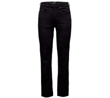 Forged Denim Pants Mens black | INCH 30