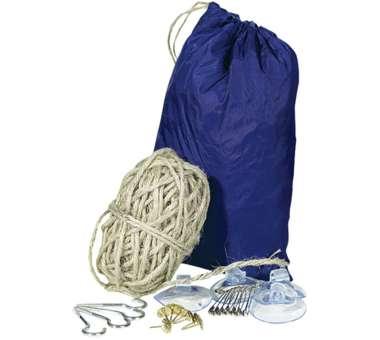 Befestigungs-Kit für Moskitonetze