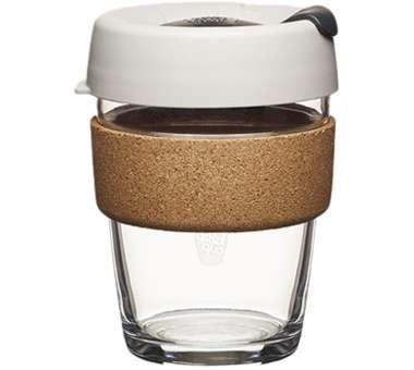 KeepCup Brew Cork 340 ml filter