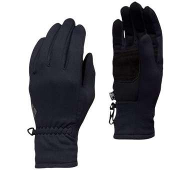 MidWeight ScreenTap Gloves black   XS