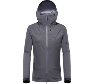 Hariana Jacket Women iron gate | S