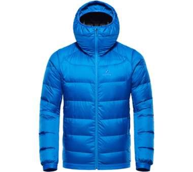 Niata Jacket Men snorkel blue | S