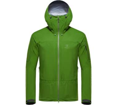 Hariana Jacket Men twist of lime | S
