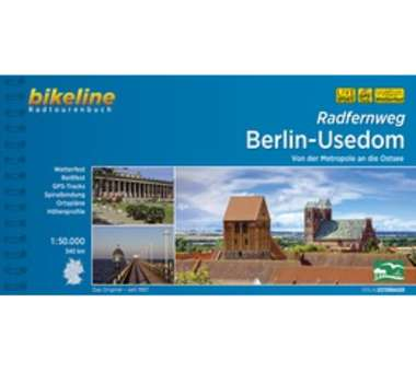 Berlin-Usedom Radfernweg