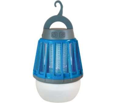 Buzz USB Laterne blau