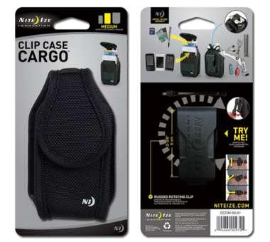 Clip Case Cargo Universal Holster