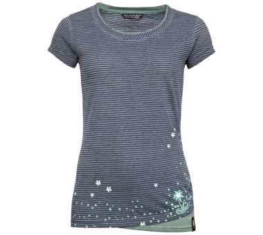 Womens Fancy Little Dot Shirt