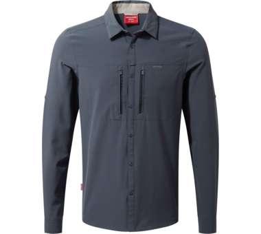 NosiLife Pro III Long-Sleeved Shirt Men