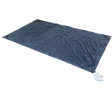 Picnic Outdoor Festival Blanket - midnight blue
