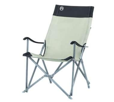 Coleman Sling Chair - khaki