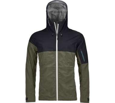 Corvara Jacket Men olive | M