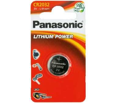 CR 2032 Lithium Batterie