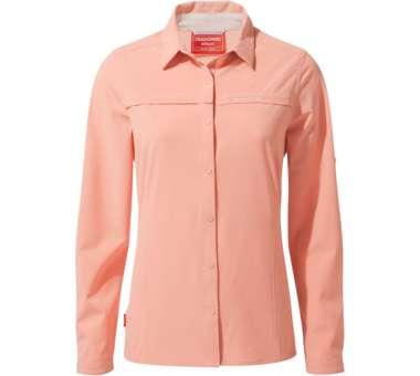 NosiLife Pro II LS Shirt Women