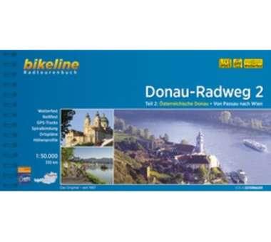Donau Radweg 2