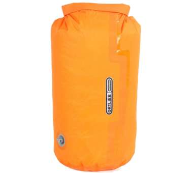 Packsack PS10 mit Ventil orange | 7 L