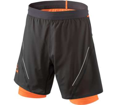 Alpine Pro 2in1 Shorts