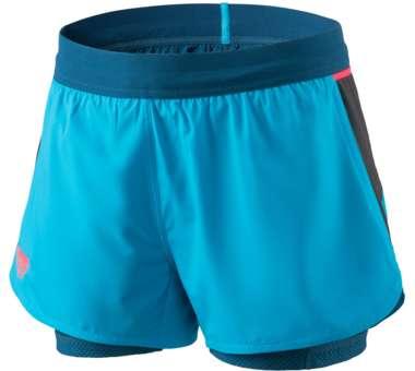 Alpine Pro 2in1 Shorts Women methyl blue | 40