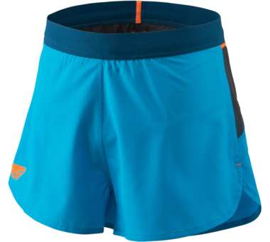 Vert 2 M Shorts methyl blue | S