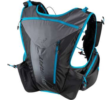 Enduro 12 Backpack shade/methyl blue | S