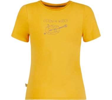 B Guitar Shirt sunflower | 12 Jahre