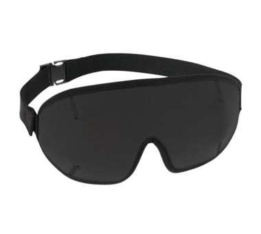 Easy Blink Eyeshade - black