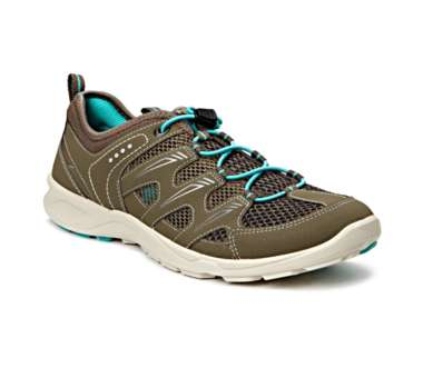 Terracruise Lite Women warm grey/dark clay | 37,0
