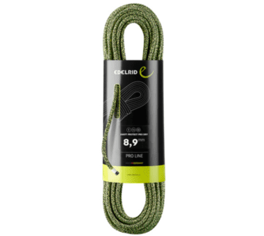 Einfachseil Swift Protect Pro Dry 8,9 mm