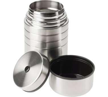 Isolierbehälter Majoris 1L - edelstahl