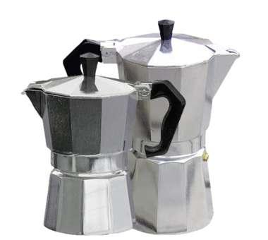 Espresso Maker Bellanapoli