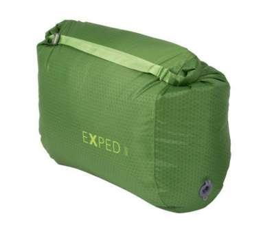 Sidewinder 40 Drybag mossgreen