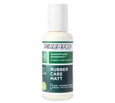 Rubber Care silk-matt
