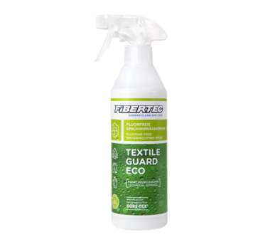 Textile Guard Eco Spray On 500ml