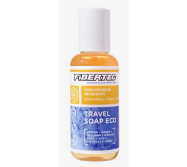 Travel Soap Eco - 100 ml